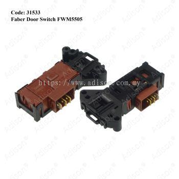 Code: 31533 FWM5505 Door Switch