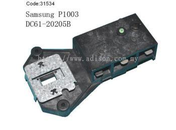 Code: 31534 Samsung P1003 OMP657 Door Switch