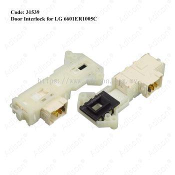 Code: 31539 Door Interlock for LG