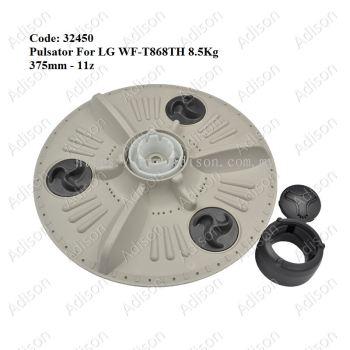 Code: 32450 LG Pulsator 11z