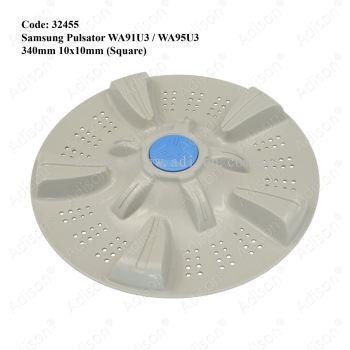 Code: 32455 Samsung Pulsator WA-91U3