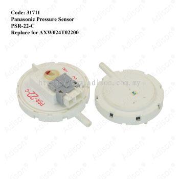 Code: 31711 Panasonic Pressure Sensor