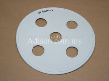 Code: 33504-2 Spin Cover