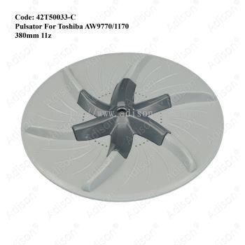 Code: 42T50033-C Toshiba Pulsator 11z