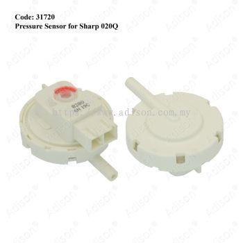 Code: 31720 Pressure Sensor for Sharp 020Q