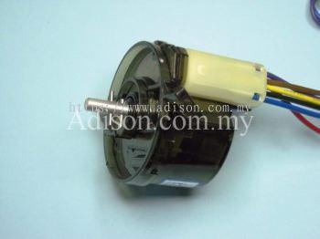 Code: 31912 Daewoo S-K361 Wash Timer 6 wire