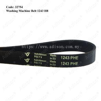 Code: 32754 Rib Belt 1243 H8