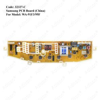 Code: 32327-C Samsung PCB Board WA-91F3 (China)