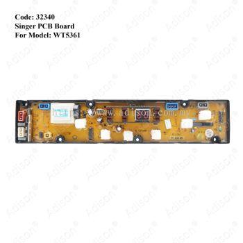 Code: 32340 PCB Board Singer WT5361