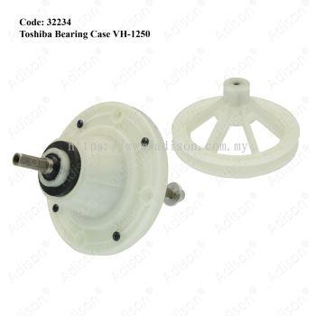 Code: 32234 Toshiba Bearing Case VH-1250