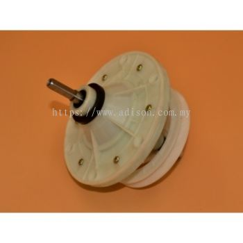 Code: 32238 LG Gear Box 10x10mm 40mm