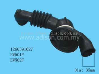 Code: 1260591027 Discharge Hose
