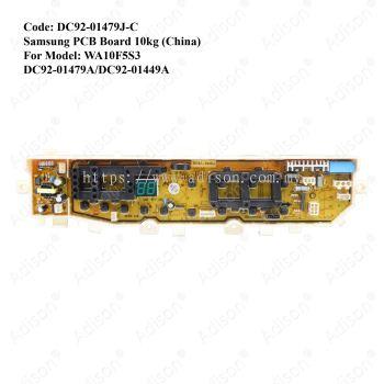 Code: DC92-01479J-C PCB Board Samsung (China)