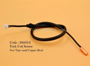 Code: 88603-S Aircond Sensor York 2 wire (Small)
