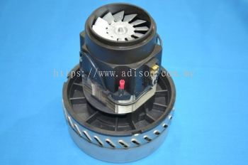 Code: 55001 Vacuum Motor Wet/Dry 1200W
