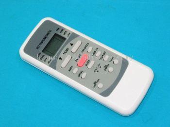 Code: SA021 Air-Con Remote Control Midea