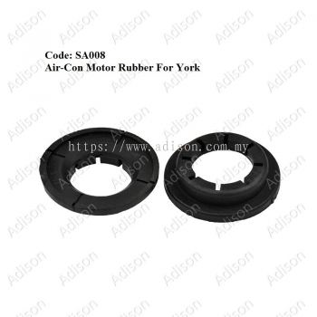 Code: SA008 Air-Con Motor Rubber for YORK