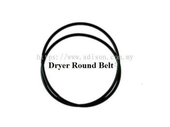 Code: 32748 Round Belt For Dryer Europa ED500 820mm