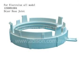 Code: 1250091004 Dryer Hose Joint Electrolux