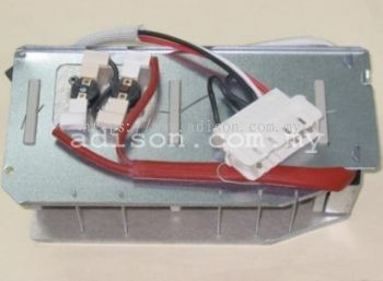 Code: 125436542 Dryer TD4213 Zanussi Heating Element