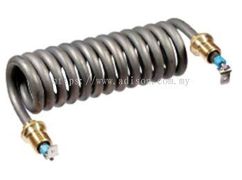 Code: 33154 Heating Element Ariston/Indesit 1200W 230V