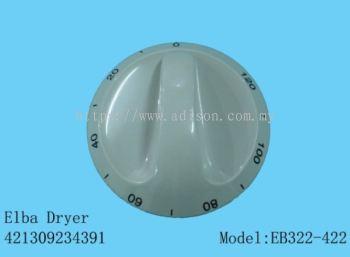 Code: 421309234391 Elba Dryer EB322/422 �C Timer Knob