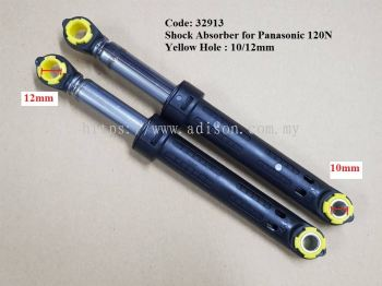 Code: 32913 Shock Absorber Panasonic 120N