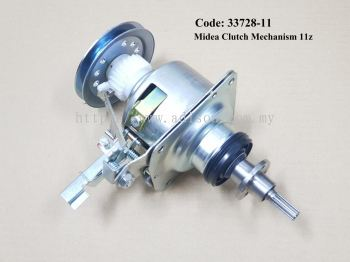 Code: 33728-11 Midea Clutch Mechanism 11z