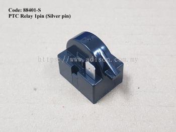 Code: 88401-S PTC Relay 1 Pin (Silver Pin)