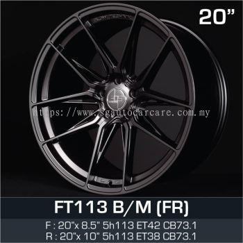 FT113 B/M (FR)