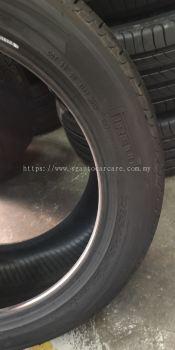 285/45R21 Pirelli Scorpion zero MO1