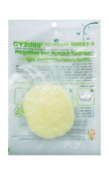 CY 2000 Ion Negatif Konjak Span (C005)
