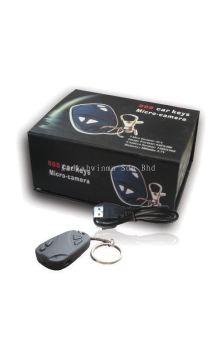 Car Key Micro – Camera