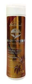 Natural Mild & Care 7 in 1 Professional Conditioner
