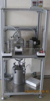 Loctite Dispensing Machine