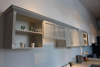 All Types Aluminium Cabinet - Wall Display Cabinet
