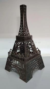 Laser Cutting Metal Decoration