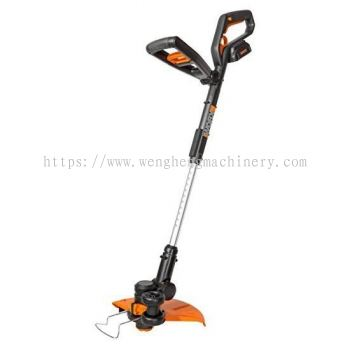 20V Max Li-ion Grass Trimmer
