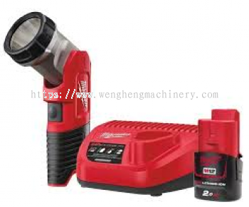 M12 TLED FUEL LED TORCH