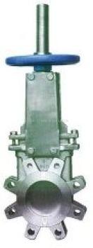 SERIES: LUG KNIFE GATE VALVE (Model: GKA073)