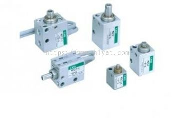 Small direct mounting cylinder (MDC2)