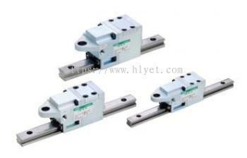Linear guide lock (LMB)
