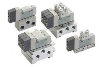 Master valve (4GA/BR-M4GA/BR)