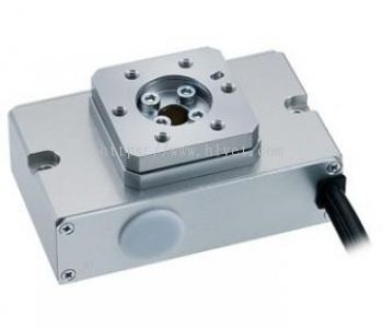 Electric actuator Rotary type (FGRC)
