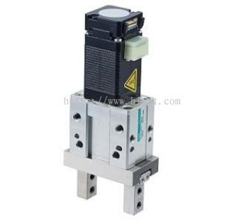 Electric actuator 2-finger Gripper (FLSH)
