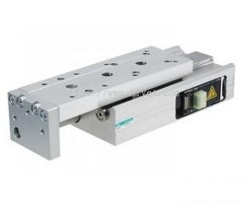 Electric actuator Table type (FLCR)