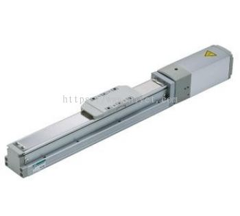 Electric actuators Slider type (EBS-M)