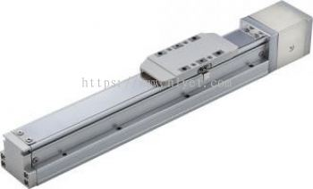 Electric actuator Slider type (EBS-L)