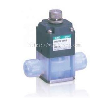 Drip prevention valve (AMS)