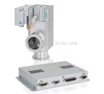 Vacuum pressure control system (IAVB)